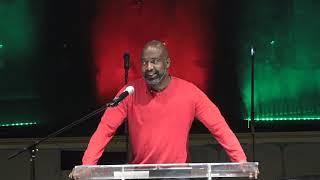 Pastor Vince Hairston - The Shepherd's Shepherd