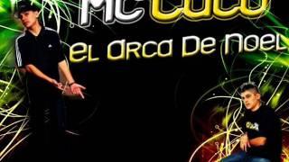 Mc-Caco - El arca de noel (Julio 2011)