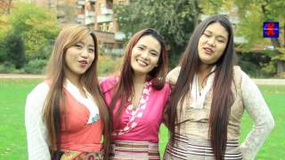 karmatique tibetan song ngae milam official music video hd 2016