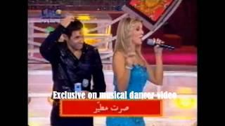 2oola 2oola (Ya Leil Ya 3en) - Tony Abou Jaoudeh & Carla Haddad