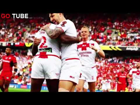 England vs Tonga LIVE stream: How to watch Rugby League World Cup on TV and online