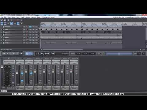Cloudrum - Ample Sound ( VST Review ) Plugin Free