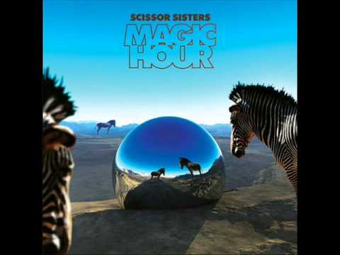 Scissor Sisters - Best In Me (Lyrics)