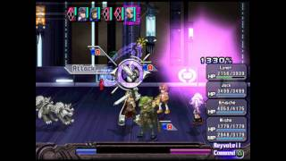 Ar tonelico: Melody of Elemia Gameplay (1080p HD)