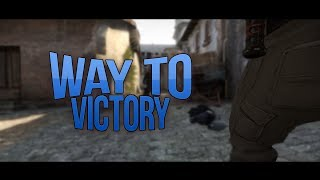 Way To Victory
