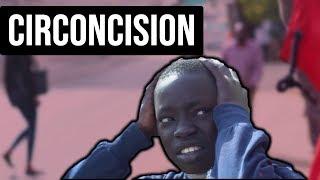 Dudu fait des videos - Circoncision