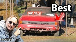 How to Sell Your Car for the Most Money Possible