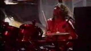 Megadeth With Sean Harris  - It