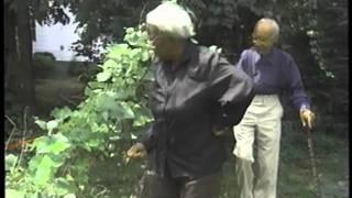 Georgia Centenarian Study: 20/20 Piece (Phase 1 - 1990 or 1991)