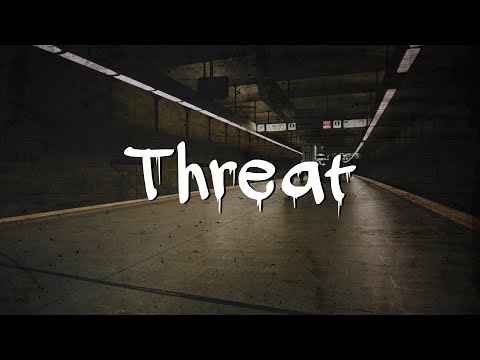 """Threat"" – 90s Boom Bap Freestyle Type Beat Hip Hop Rap Instrumental 