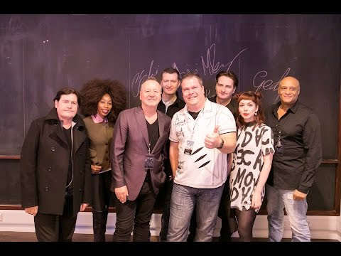 Simple Minds - Live in London 2015 with soundcheck