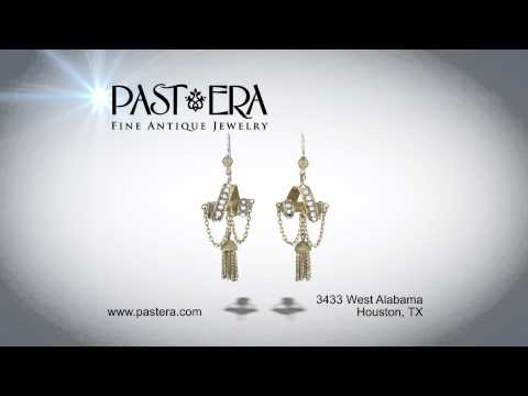 Past Era Fine Antique Jewelry