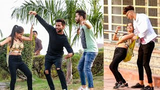 Dancing Prank On random People || Sneha sachdeva