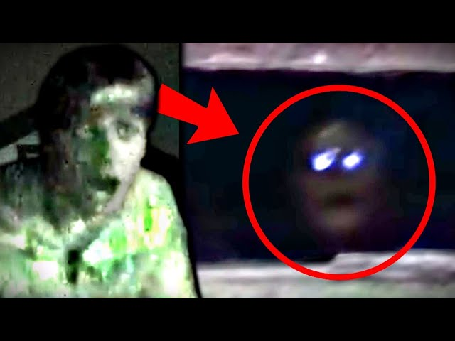5 Scary Videos You CAN'T Watch BY YOURSELF!