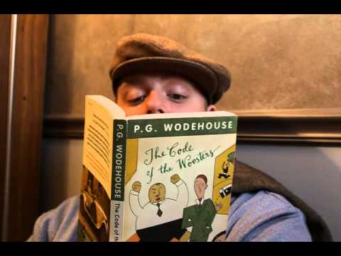 He Meets a Shy Gentleman by P G Wodehouse  | Humorous Fiction |  Audiobook Full Unabridged