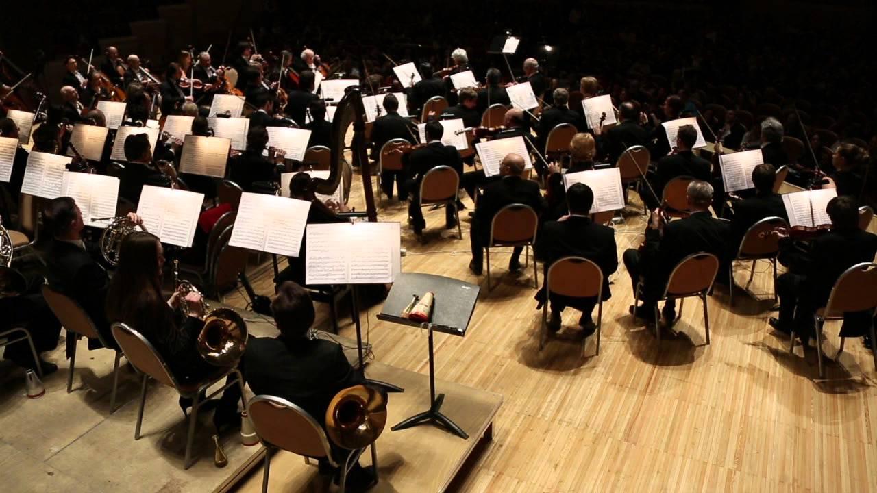 Звуки настройки оркестра скачать бесплатно