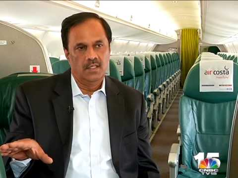 CNBC TV18 Air Costa  Transforming Cities, Transforming India   Ep 7   Future of air travel in India