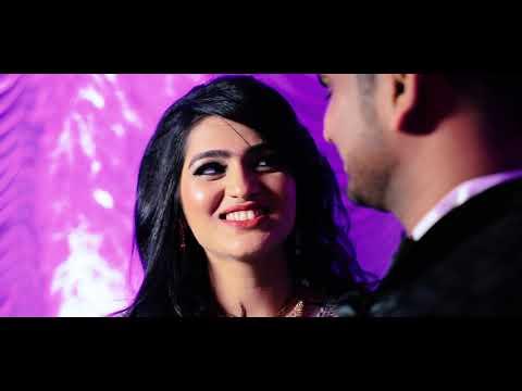 Halka Halka | Mahi Ve | Ronak & Alloki Wedding Highlight
