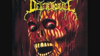 Deteriorate - Rotting in Hell [full album]