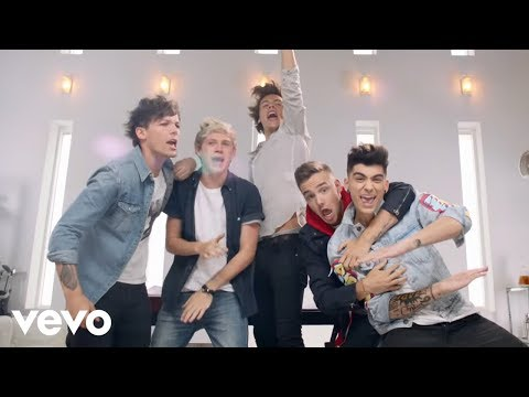 Thumbnail: One Direction - Best Song Ever