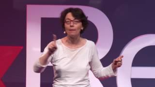 La bataille du cancer: le bon, la brute et le truand | Karin Tarte | TEDxRennes