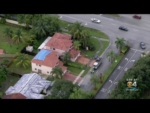Landscaper Struck By Lightning In Pembroke Pines
