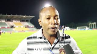 STATHS Coach interview