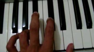 Re: Re: Sash - Ecuador Tutorial Vídeo (Piano Parts-full)