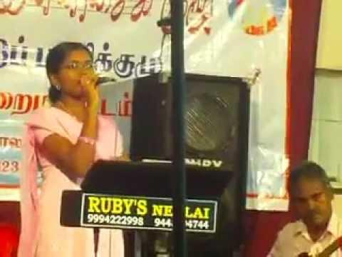 Tamil Christian Christmas Songs