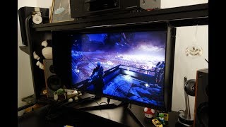 Acer Predator X27 review (in-depth) - Avoid 4K 144Hz HDR gaming monitors - By TotallydubbedHD