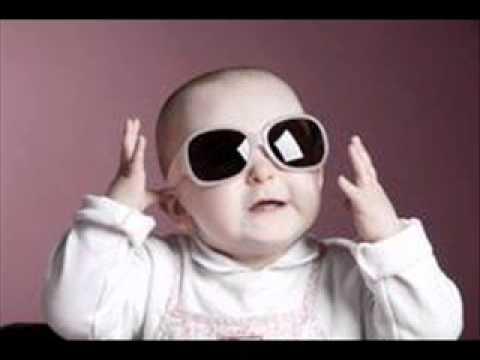 Der Baby lachen-Song ;D