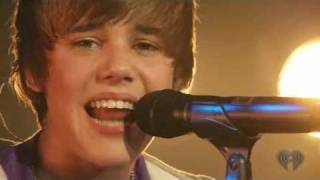 Watch Justin Bieber So Sick video