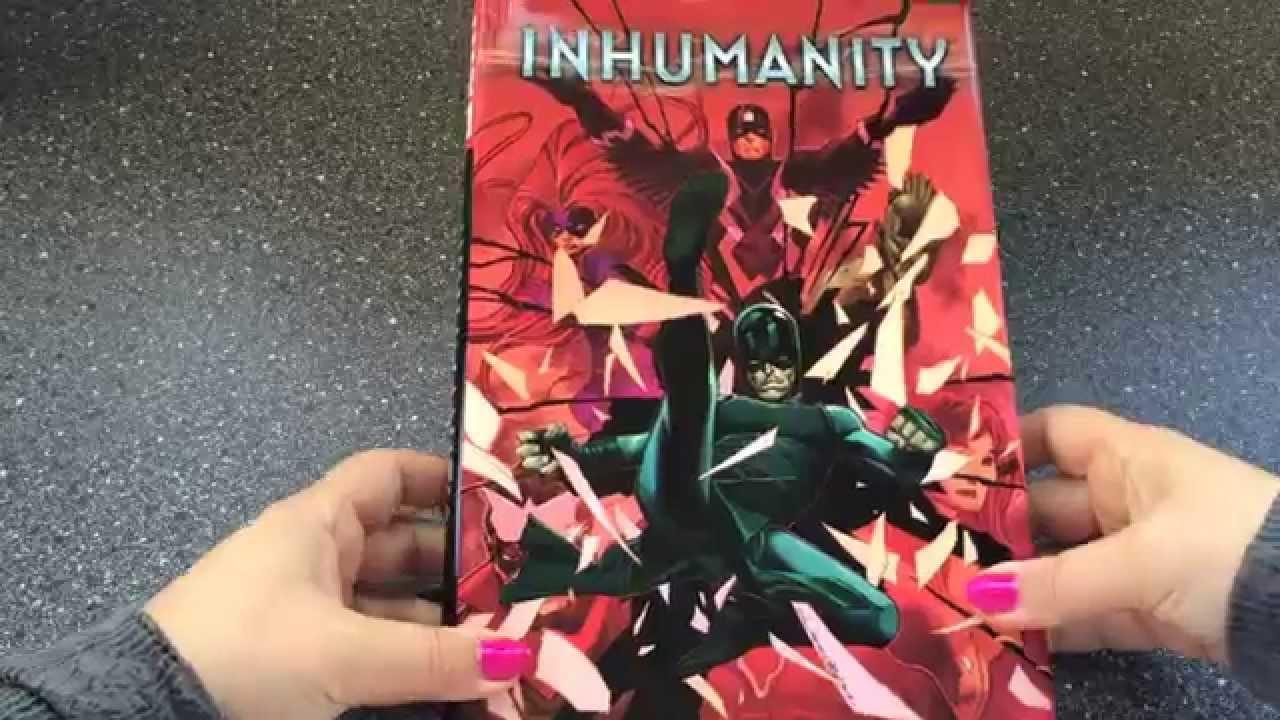 inhumanity videos
