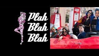 Sa Bud Bob (สะบัดบ๊อบ) Plah Blah Blah (ปลา บลา บลา) Official MV