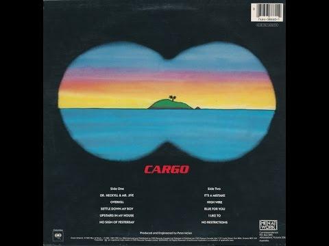 Men at Work - Cargo (Full Album)
