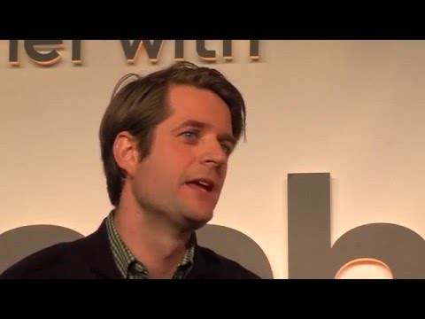 Sebastian Siemiatkowski: People Need to Trust the Buy Button Again   WIRED Retail   WIRED