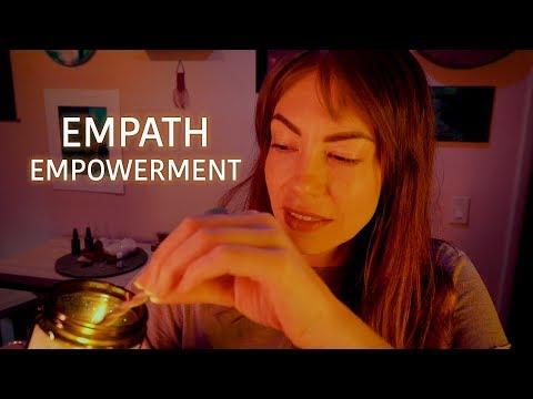Empowered Empath, Reiki ASMR