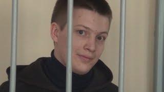 Гопник Новосёлов снова схватился за нож?