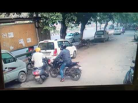 Most Shocking Videos 2018 | Gold Bangles Theft At Public Place | Must Watch