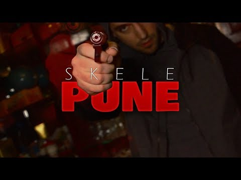 SKELE - Pune (OFFICIAL VIDEO)