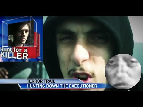 ISIS L Jinny British Rapper Facial Recognition Mistaken Identity Beheading James Foley