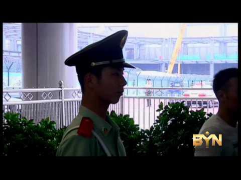 4058AS CHINA-KIM YONG NAM