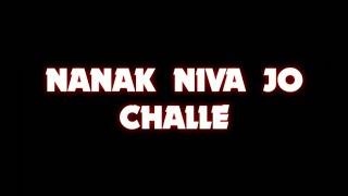Nanak Niva Jo Challe    Karan Aujla    Latest Punjabi Song Status Video 2020   