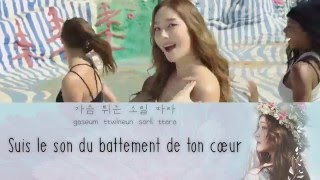 Gambar cover Jessica ft. Fabolous - Fly - MV Vostfr