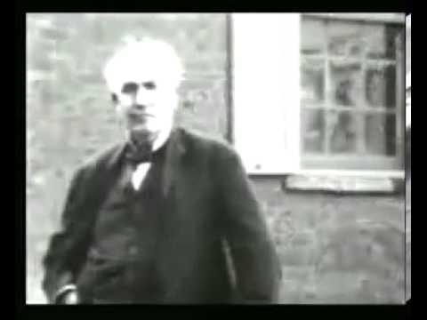 Thomas Edison - História
