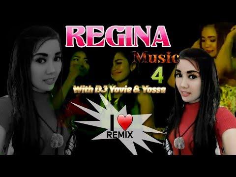 Regina Music Remix Terbaru 2018 Volume 4 Orgen Lampung