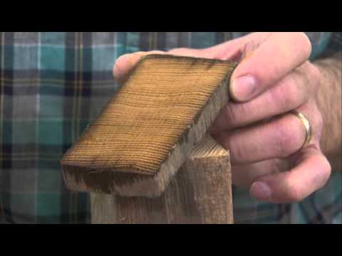 The American Woodshop Season 23 Web Extra: Wood I.D. Workshop
