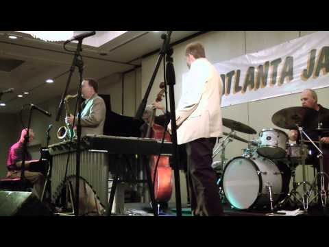 ATLANTA 2012: CHUCK REDD, HARRY ALLEN and FRIENDS: