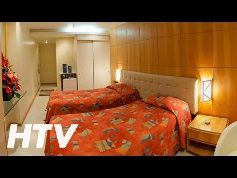 Ibiza Copacabana Hotel En Rio De Janeiro
