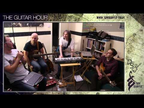 The Guitar Hour - 23/9/15 with Dave Bainbridge